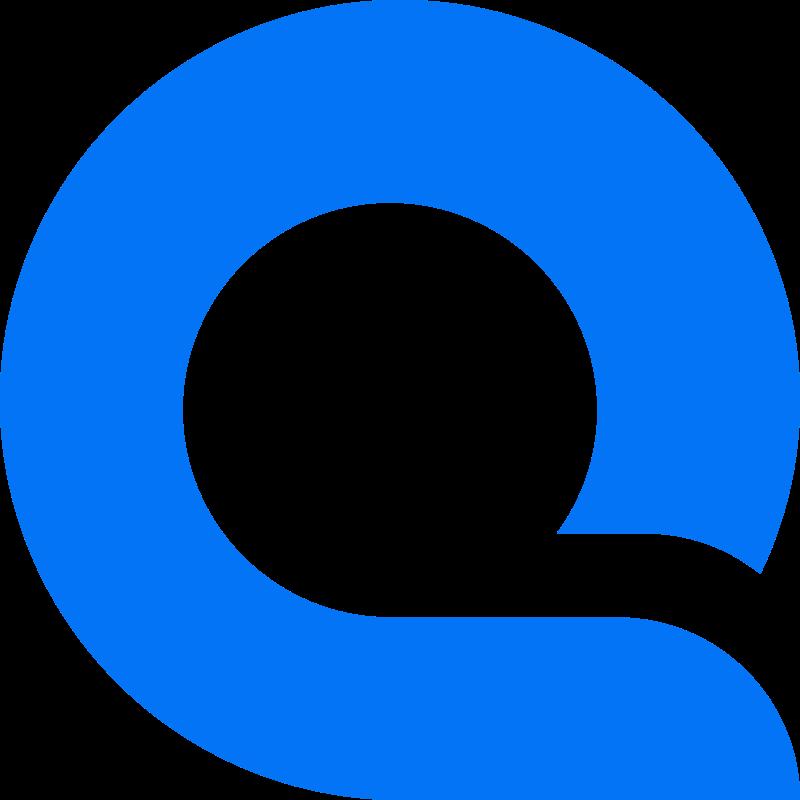 Qontak logomark