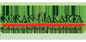 Koran jakarta logo