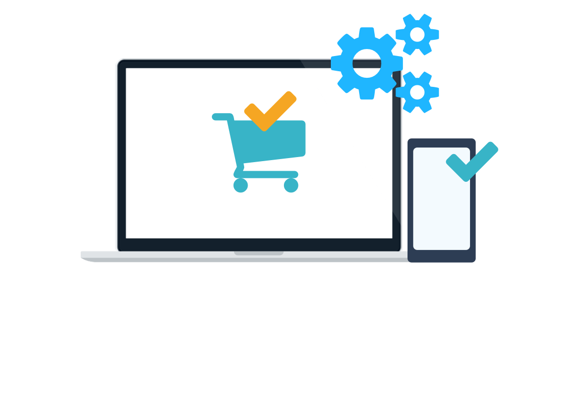 Img automate purchase orders