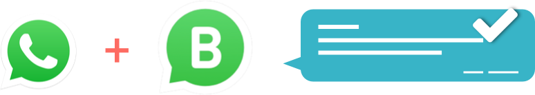 Img qontak official whatsapp business account