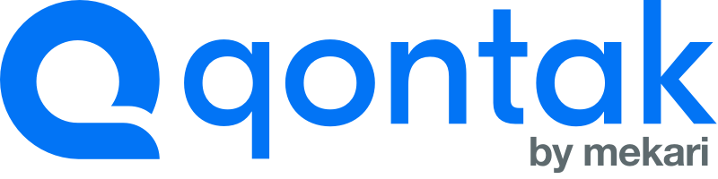 Qontak logo hd